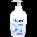 Neutral - mydło w płynie 250ml
