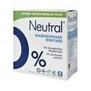 Neutral - tabletki do zmywarek 25szt